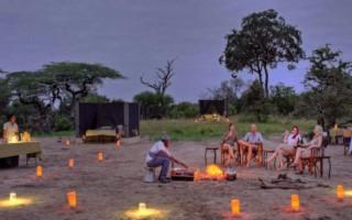 Selous Game Reserves | African Safari Tanzania